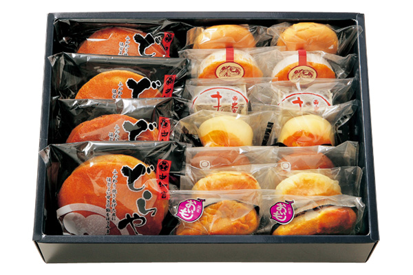 画像1: 焼き菓子詰め合わせ 18個入セット